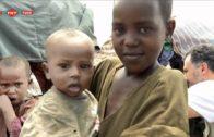Somali'de Yaşam Mücadelesi