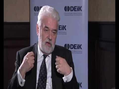 Sırbistan Başbakanı Mirko Çvetkoviç ile Özel Söyleşi