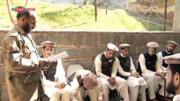 Taliban Rehabilitasyon Merkezi