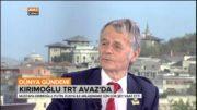 Kırım Türkleri'nin Lideri Kırımoğlu ile Özel Program