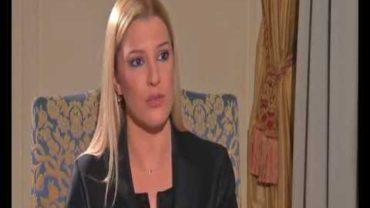 Pakistan Cumhurbaşkanı Zerdari Özel Röportajı