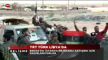 Dünyamız Detay Libya Özel Yayını