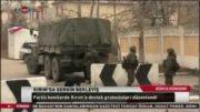 TRT Türk Dünya Gündemi Kırım özel Yayını